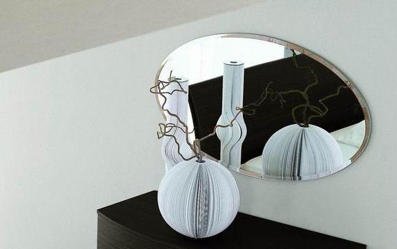 specchi camera da letto: toilette, specchi piccoli, specchiera