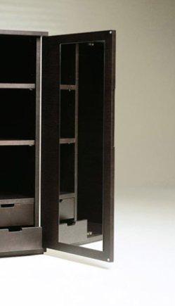 Specchi feng shui posizione riflessione energia - Feng shui specchio ...