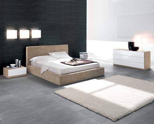 camera da letto matrimoniale: spazi, ottimizzare, angoli attività