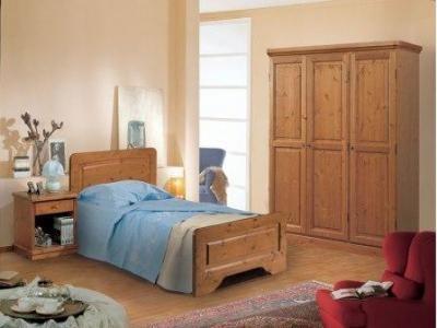 Camera bambini feng shui energie positive rilassamento riposo - Feng shui specchio camera letto ...