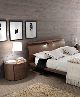 Illuminazione camera da letto lampade lammpadari for Abat jour moderne camera da letto