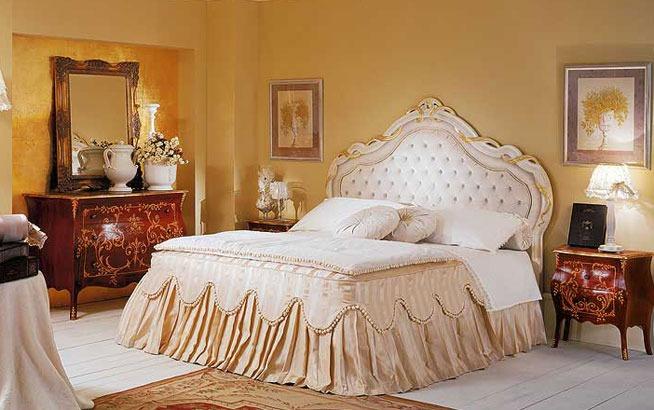 Letti singolo matrimoniale a castello divano letto a for Saloni eleganti