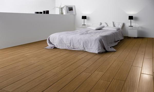Pavimenti parquet camera da letto versatile caldo accogliente - Pavimento camera da letto ...