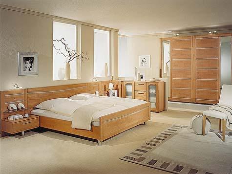 ristrutturare camera da letto: umidità, ampiezza, luminosità