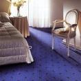 Pavimenti moquette camera da letto