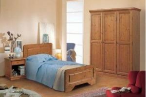 Camera da letto arredamento camere da letto arredo zona - Feng shui camera da letto viola ...