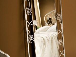 Specchiera camera da letto