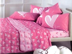 Trapunta letto