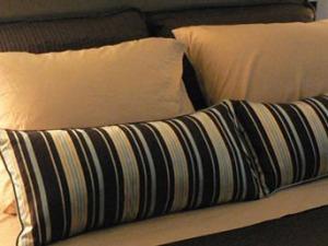 Cuscini letto