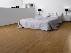 Pavimenti parquet camera da letto